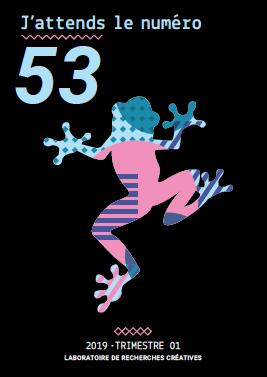 JATTENDS le numéro 53 par Ivan Leprêtre