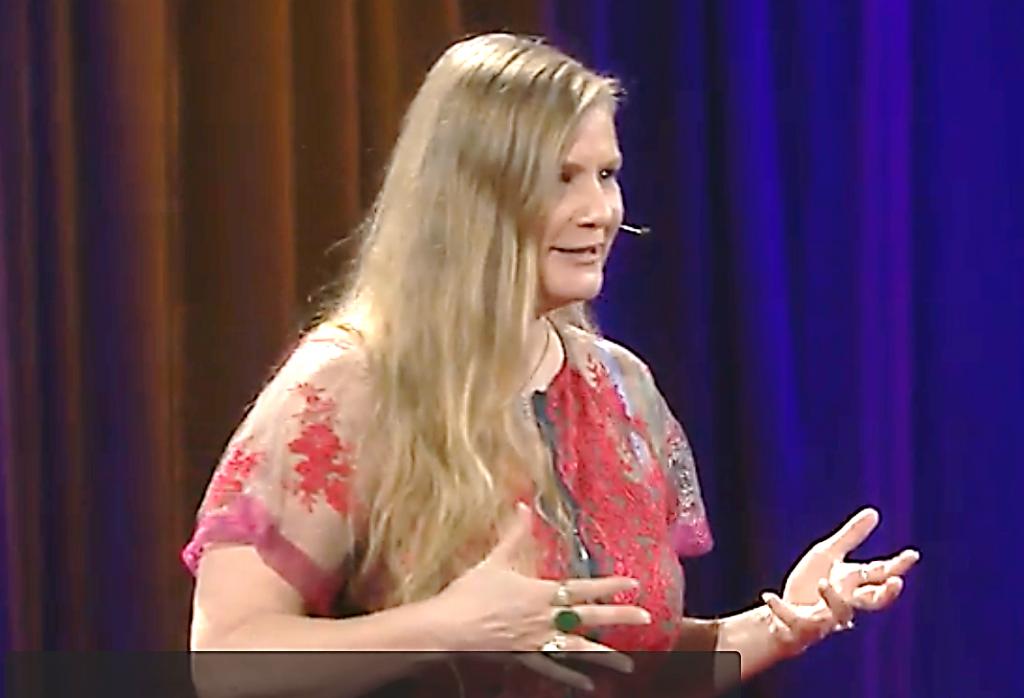 Lidia Yuknavitch : osez être marginal