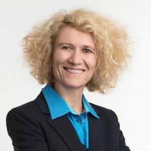 Gisele-Szczyglak invitée de la nouvelle rencontre Les inspirantes