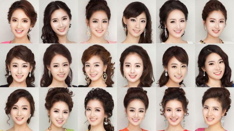 Miss Corée 2013