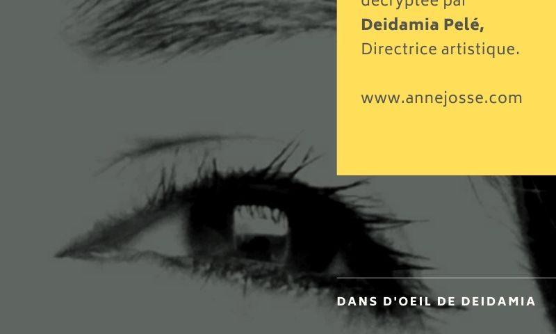 Dans l'oeil de Deidamia