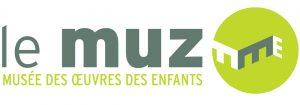 logo du Musée le Muz