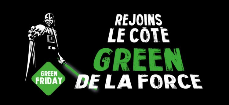 green friday contre black friday