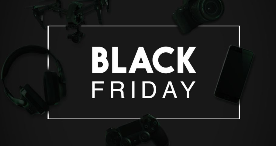 pourquoi le black friday s'appelle black friday ?