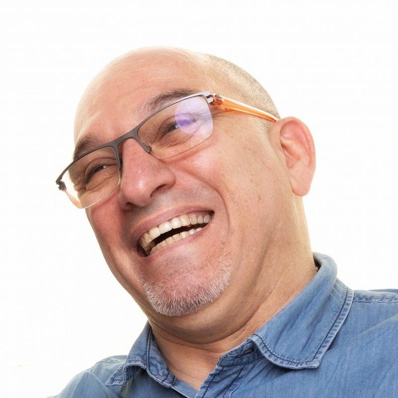 Stéphane Yaïch, sophrologue