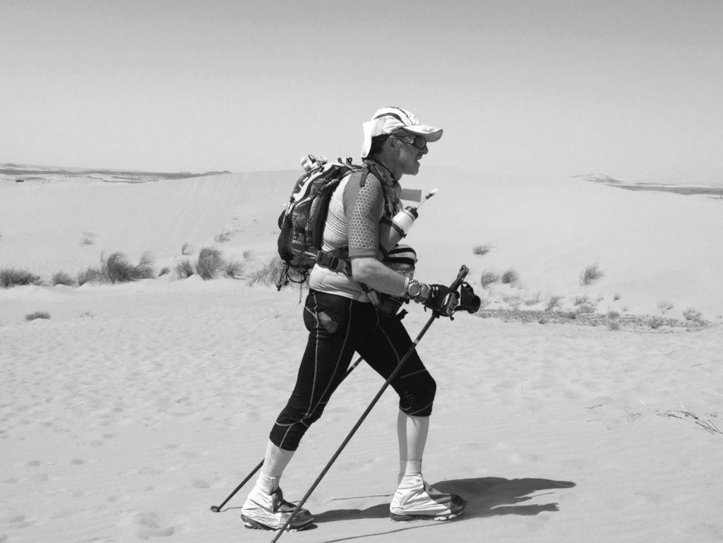 emmanuel elalouf sportif raid marathon des sables