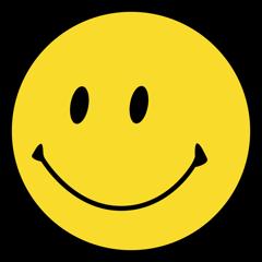 Le Smiley créé par Harvey Ball