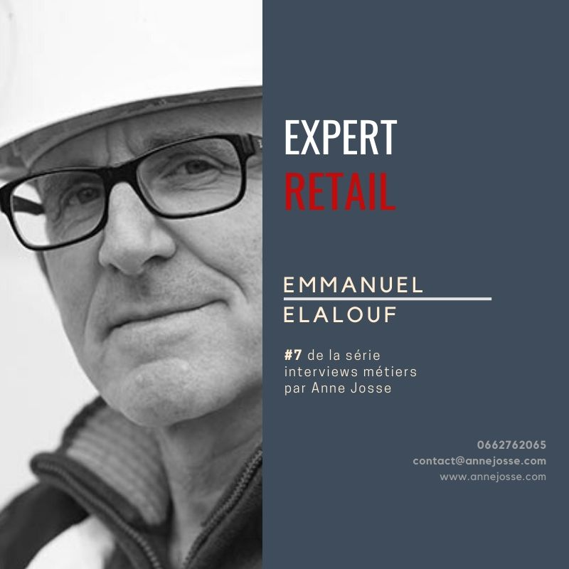 Interview Emmanuel Elalouf