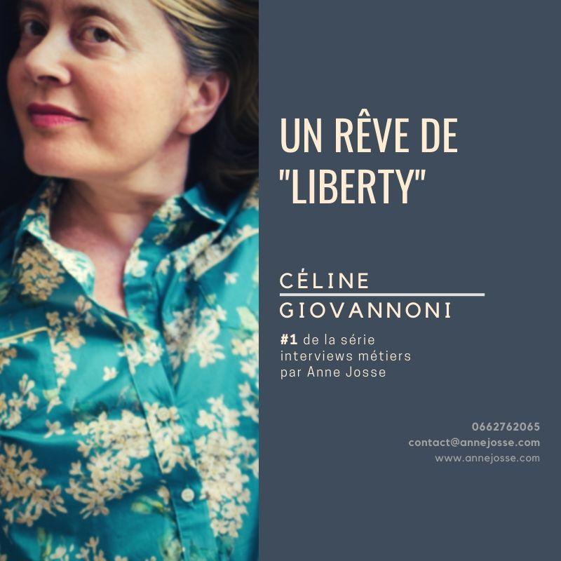 interview Céline Giovanononi fondatrice Blubertyme