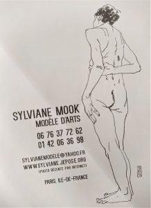 Viviane Mook coordonnées