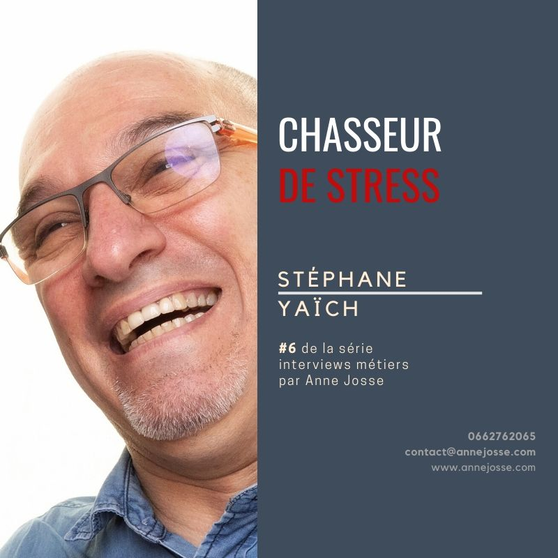interview Stéphane Yaïch