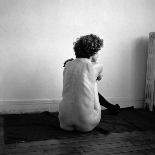 Sylviane Mook par © Clélia Rochat