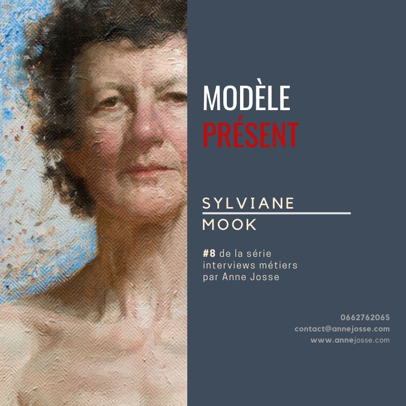 sylviane Mook interview