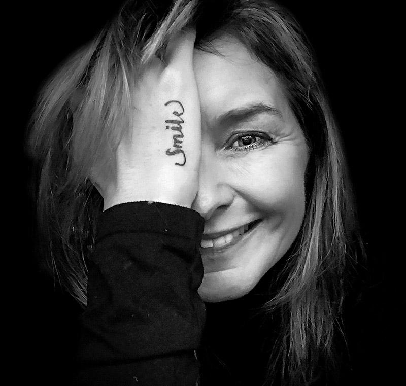 interview d'Estelle carlier par Anne Josse