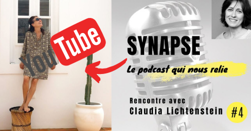 Podcast Synapse sur Youtube