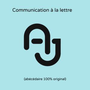 abécédaire communication