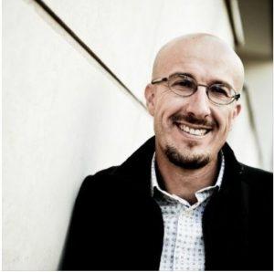 Malek Boukerchi invité des E. Rencontres Renaissance