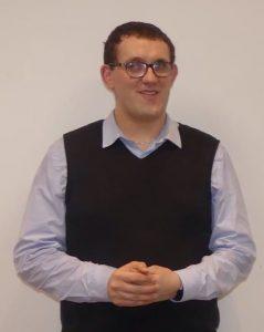 Nicolas Karasiewicz
