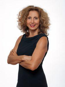 Sandra Geiger
