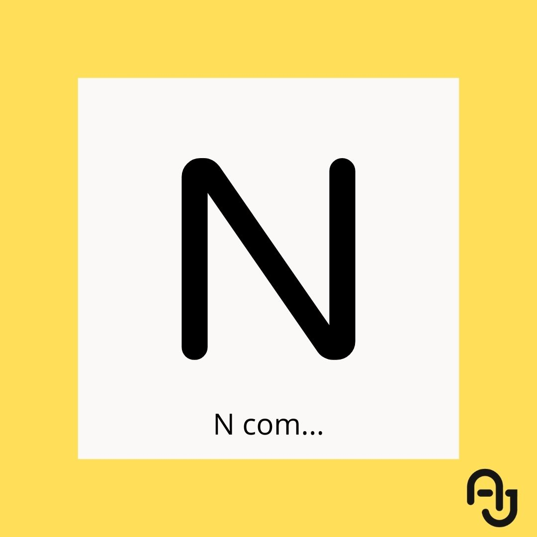N comme néo