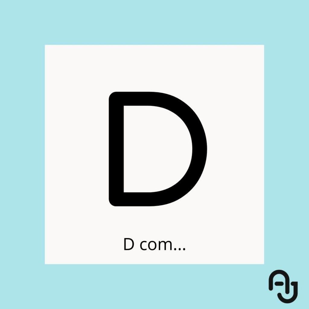 D comme Design
