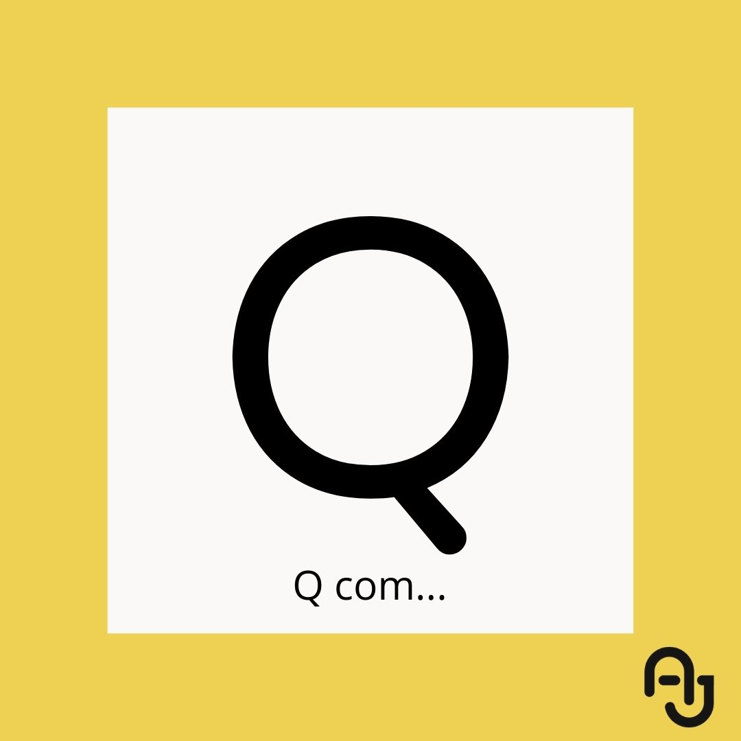 Lettre Q Communication à la Lettre