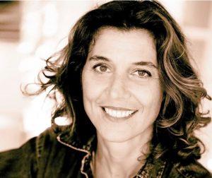 Barbara Albasio invitée e rencontre renaissance