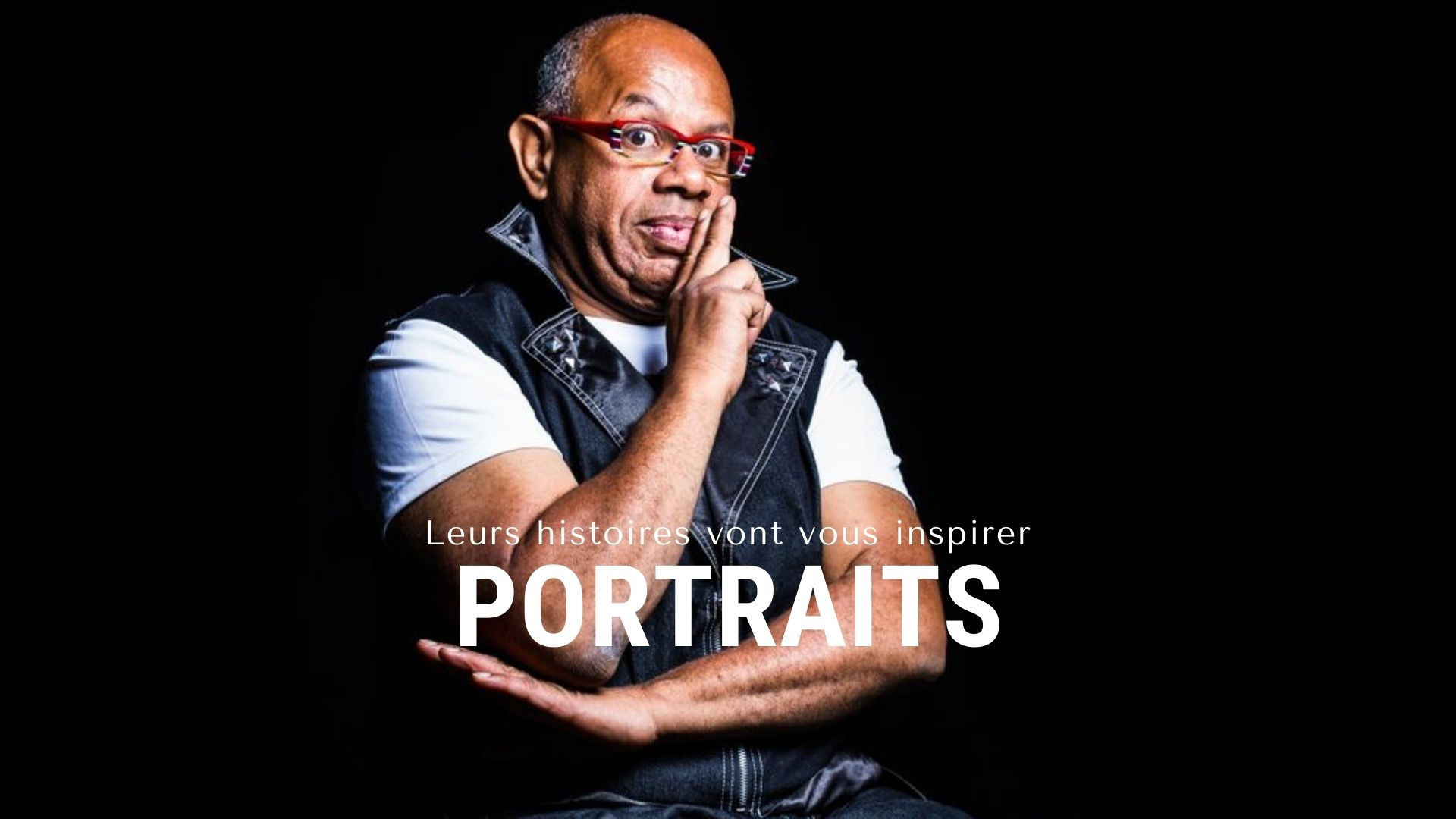interviews portraits entrepreneurs inspirants